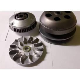 Variátor kompletní  CF Moto 172MM - 250F