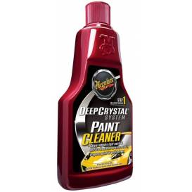 MEGUIARS Deep Crystal Step 1 Paint Cleaner - čistič laku 1. krok (3-krokový leštící set) 473 ml