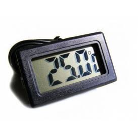 Elektronický ukazatel teploty motoru