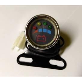 Ukazatel napětí pro elektro mini ATV