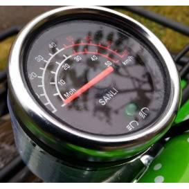 Tachometr pro dětské čtyřkolky 125cc