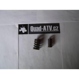 Ventily - pružiny spodní+horní 200/250/260cc