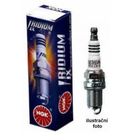 Zapalovací svíčka BPR7HIX  řada Iridium IX, NGK - Japonsko