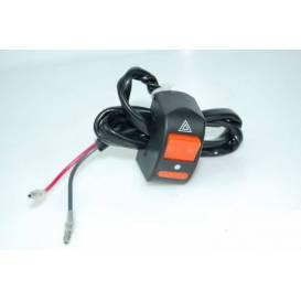 Přepínač výstražných světel Shineray 150