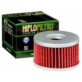 Olejový filtr HF137, HIFLOFILTRO