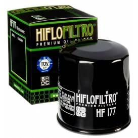 Olejový filtr HF177, HIFLOFILTRO