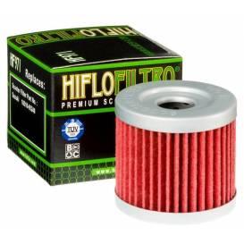 Olejový filtr HF971, HIFLOFILTRO