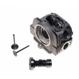 Motor - Hlava 110/125cc (cross)