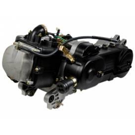 Motor 80cc 4t (variátor) 460mm kryt - krátká hřídel