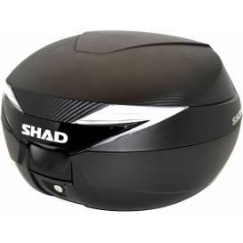 Box na skútr SHAD - SH39 Carbon