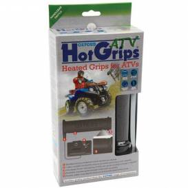 Gripy vyhřívané Hotgrips ATV, OXFORD - Anglie