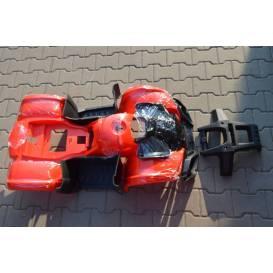 Plasty kompletní 110/125cc Hummer