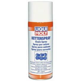 LIQUI MOLY Kettenspray - mazací prostředek na řetězy 400ml