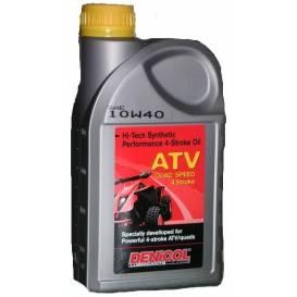 Olej Denicol ATV QUAD 10W40