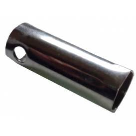 Klíč na svíčky pro motokolo (19mm)