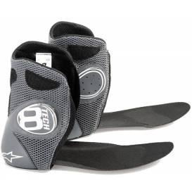 Vnitřní botička pro boty TECH8/8 RS, ALPINESTARS - Itálie (šedá)