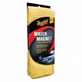 MEGUIARS Water Magnet Microfiber Drying Towel - ručník z mikrokvláken k vysušení 56 x 76cm