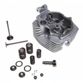 Motor - hlava Loncin 125cc vzduch