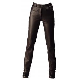 Kalhoty kožené, ROLEFF - Německo, dámské