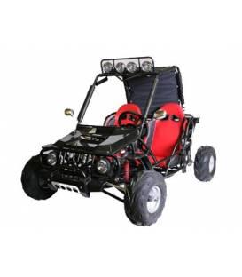 Buggy 125cc NITRO