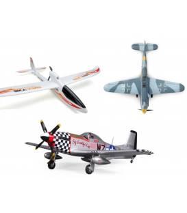 RC Letadla