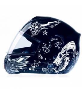 Moto přilby