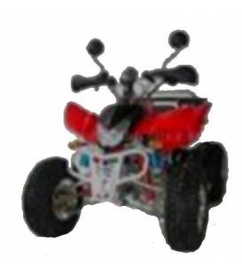 LYDA - motor 200cc