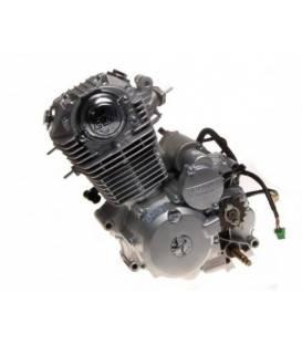 Díly pro motor 125cc (156FMI)