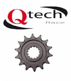 Řetězové kolečka Qtech