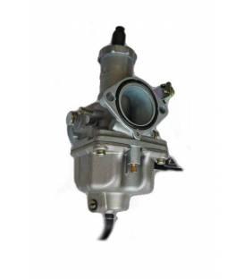 Karburátor a filtry
