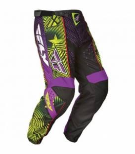 Pánské kalhoty na motocross