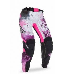 Dámské kalhoty na motocross
