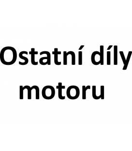 Ostatní díly Motoru