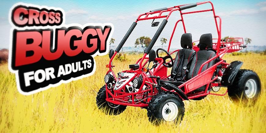 cross-buggy
