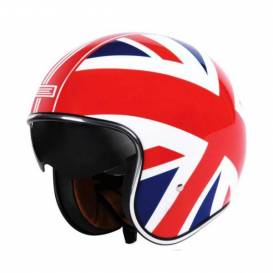 Moto Přilba Origine SPRINT UNION JACK