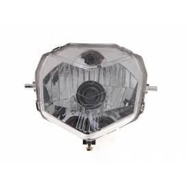 Shineray 250STXE front light - upper