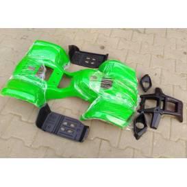 Plasty kompletné mini ATV Torrino