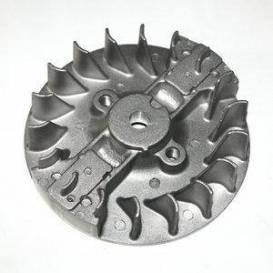 Magneto (rotor) pro 4-taktní motorový kit 49cc
