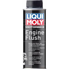 LIQUI MOLY Motorbike Engine Flush - proplach mototru motocyklu 250ml