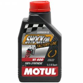 MOTUL SHOCK OIL 2,5W-20W Factory line 1l