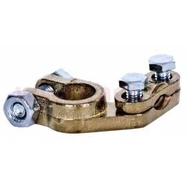 Battery terminal - standard DIN 17.9 mm