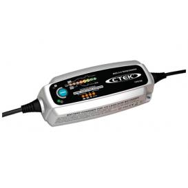 Nabíjačka CTEK MXS 5.0 NEW s teplotným snímačom 12 V, 120 Ah, 5 A