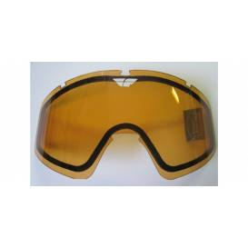 Glass FLY Zone double - FLY RACING (amber)