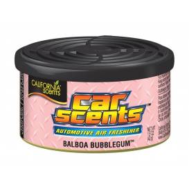 California Scents Car Scents (Žvýkačka) 42 g