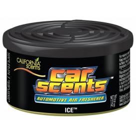 California Scents Car Scents (Ledově svěží) 42 g