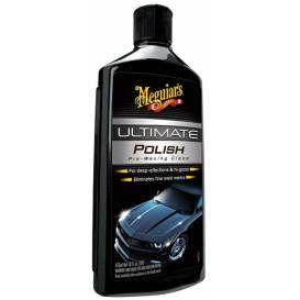 MEGUIARS Ultimate Polish - leštěnka 473 ml