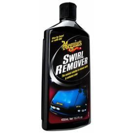 Meguiars Swirl Remover - leštěnka na lehké až střední defekty laku, 450 ml