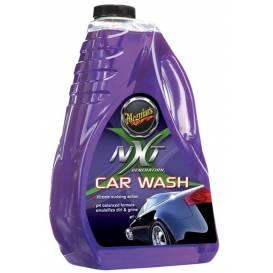 MEGUIARS NXT Generation Car Wash - autošampon na bázi syntetických polymerů 1892 ml