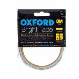 Reflexní samolepící páska Bright Tape, OXFORD - Anglie (délka 4,5m)