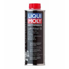 LIQUI MOLY Motorbike Luft-Filter-Öl - olej na vzduchové filtry motocyklů 500ml